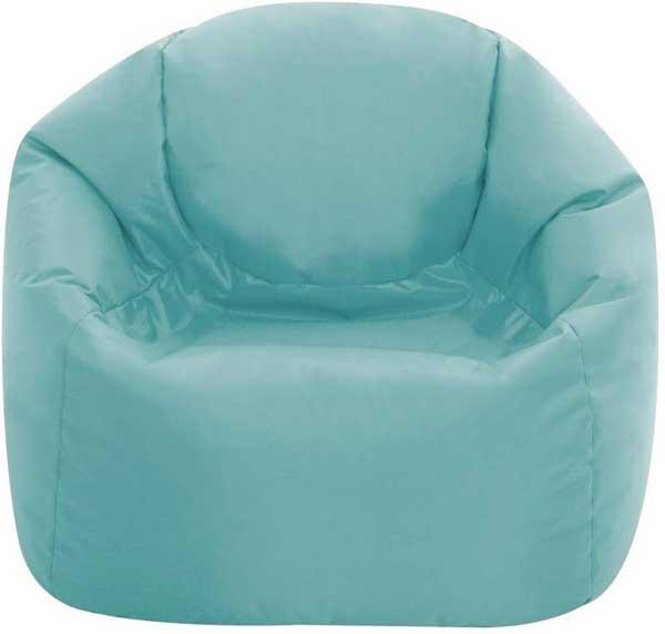 Pouf fauteuil pour enfant intérieur extérieur