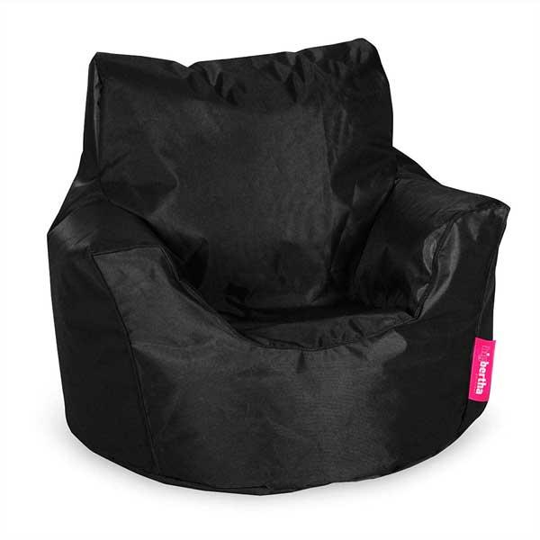 Pouf fauteuil pour enfant 9 mois à 3 ans