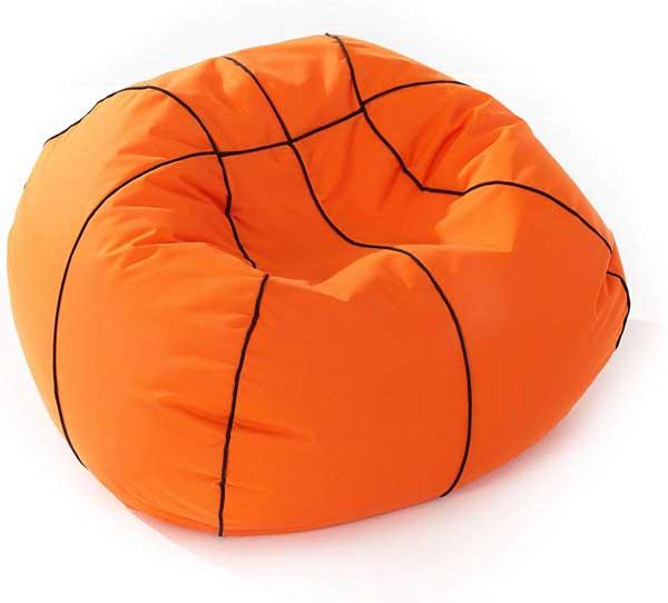 Pouf Basketball enfant adulte